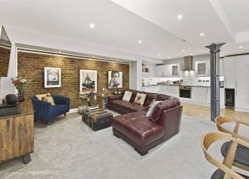 Dundee Court, 73 Wapping High Street, London E1W. 2 bed property for sale