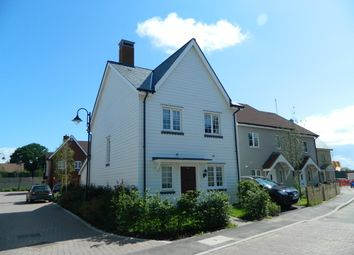 Thumbnail 3 bed property to rent in Churchill Way, Broadbridge Heath, Horsham