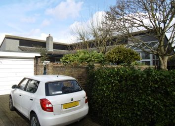 Thumbnail 2 bed semi-detached bungalow for sale in Allhallows, Sandy