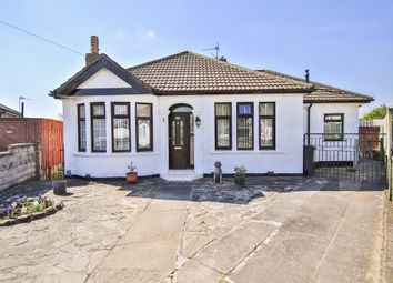 Thumbnail 3 bedroom detached bungalow for sale in Clas Gabriel, Whitchurch, Cardiff