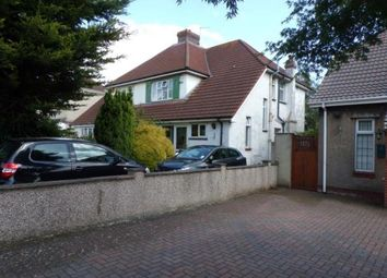 3 bed semi-detached house for sale in West Town Lane, Bristol, Somerset BS4
