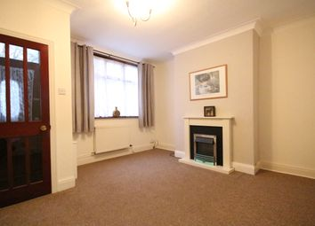 Thumbnail 3 bed terraced house to rent in Tulketh Crescent, Ashton-On-Ribble, Preston