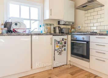 Thumbnail 1 bedroom flat to rent in North Road, Hertford