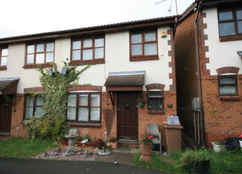 Thumbnail 3 bed semi-detached house for sale in Barclay Court, Ilkeston