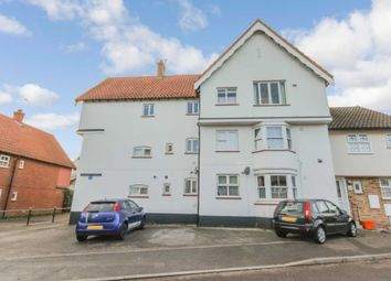 Thumbnail 1 bed flat for sale in Crouch Street, Laindon, Basildon