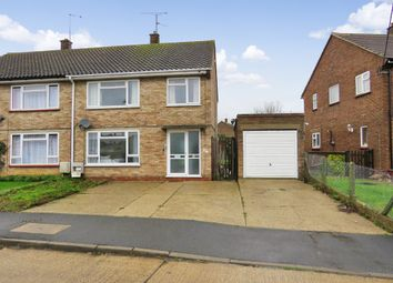 Thumbnail 3 bed semi-detached house for sale in Walnut Tree Way, Tiptree, Colchester