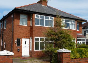 Thumbnail Detached house to rent in North Road, Southport, Merseyside