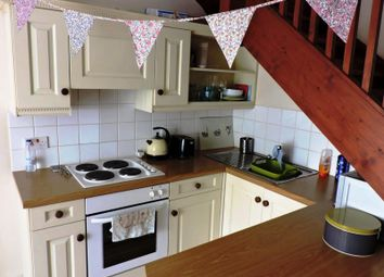 Thumbnail 1 bedroom terraced house to rent in Millers Road, Brighton