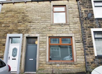 Thumbnail 1 bed terraced house to rent in Garrick Street, Nelson