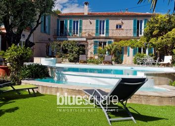 Thumbnail 3 bed property for sale in 06140, Vence, Fr