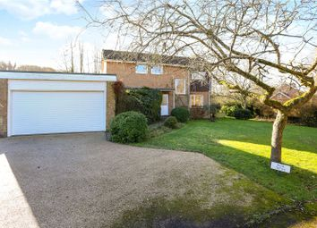 Thumbnail 4 bed detached house for sale in Whitedown Lane, Alton, Hampshire