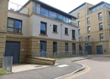 Thumbnail 1 bedroom flat to rent in Handyside Place, Slateford, Edinburgh