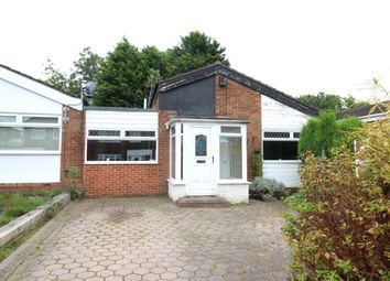 Thumbnail 2 bed bungalow for sale in Melrose Close, Dumpling Hall, Newcastle Upon Tyne
