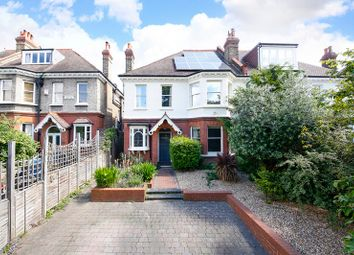 5 bed semi-detached house for sale in Perry Vale, Forest Hill, London SE23