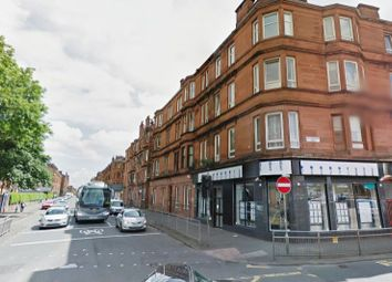 Thumbnail 1 bed flat for sale in 6, Calder Street, Strathbungo, Glasgow G427Rt