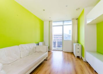 Thumbnail 2 bed flat to rent in Gerry Raffles Square, Stratford