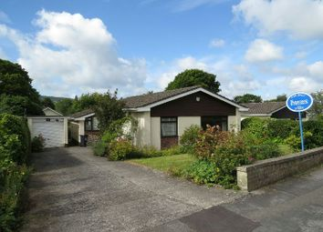 Thumbnail 3 bedroom detached bungalow for sale in Belmont Road, Winscombe
