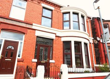 Thumbnail 4 bedroom semi-detached house for sale in Ensworth Road, Mossley Hill, Liverpool