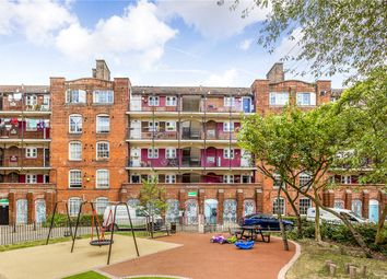 Thumbnail 1 bed flat for sale in Wallace House, Caledonian Road, London