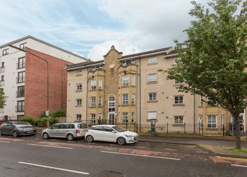 Thumbnail 3 bed flat for sale in 76/4 Mcdonald Road, Edinburgh