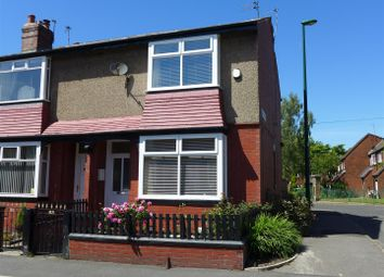Thumbnail 2 bed end terrace house for sale in Egerton Street, Heywood