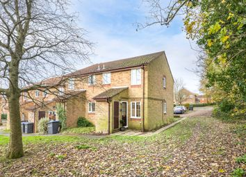 Thumbnail 1 bed flat for sale in Colwell Gardens, Haywards Heath