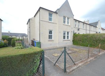 Thumbnail 2 bed flat to rent in Bannockburn Road, Bannockburn, Stirling