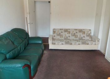 Thumbnail 2 bed flat to rent in Plashet Road, Upton Park