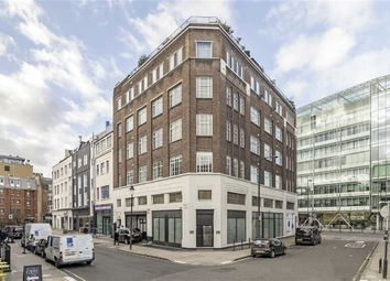 Thumbnail 3 bed flat to rent in Euston Road, London