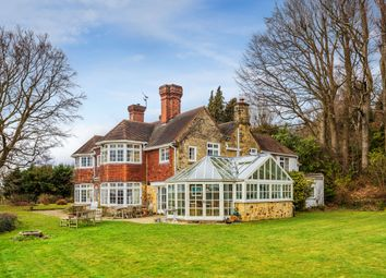 6 bed detached house for sale in Caxton Lane, Limpsfield Chart, Oxted RH8