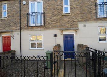 Thumbnail 3 bedroom property to rent in Kirkwood Grove, Medbourne, Milton Keynes