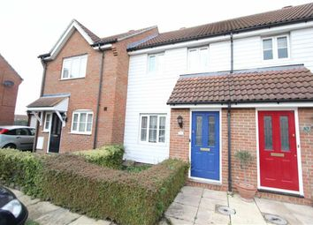 Thumbnail 2 bed terraced house to rent in Muir Place, Wickford, Essex