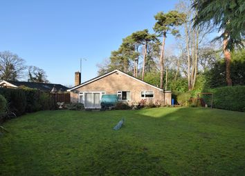 Thumbnail 2 bed detached bungalow for sale in Apple Tree Close, Newbury