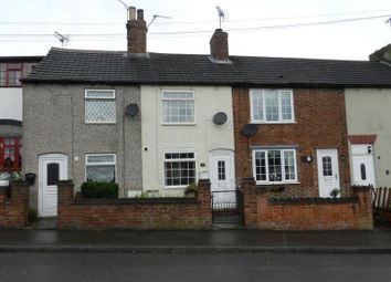 Thumbnail 1 bed terraced house to rent in Butterley Hill, Ripley
