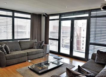 Thumbnail 2 bedroom flat for sale in No.1 Deansgate, Manchester
