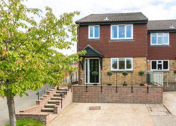 Ashburnham Close, Sevenoaks, Kent TN13. 3 bed semi-detached house for sale
