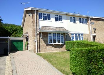 Thumbnail 3 bed semi-detached house for sale in Walnut Crescent, Malvern