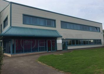 Thumbnail Serviced office to let in Newhouse Farm Industrial Estate, Mathern, Chepstow