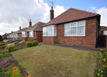 Thumbnail 2 bed bungalow for sale in Omega Road, Bridlington