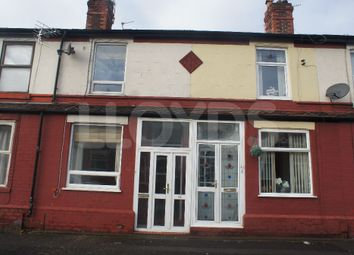 Thumbnail 2 bed terraced house to rent in Grafton Street, Bewsey, Warrington