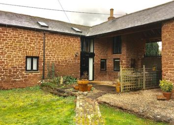 Thumbnail 3 bed barn conversion for sale in 5 Westborough Court, Combeteignhead, Newton Abbott