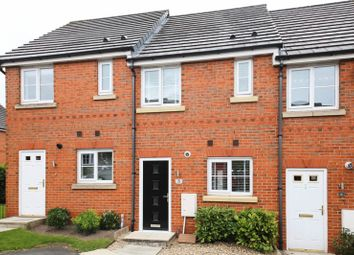 Thumbnail 2 bed terraced house for sale in Hartley Green Gardens, Billinge, Wigan