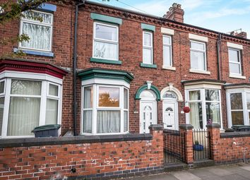 Thumbnail 2 bed property for sale in Campbell Road, Stoke-On-Trent