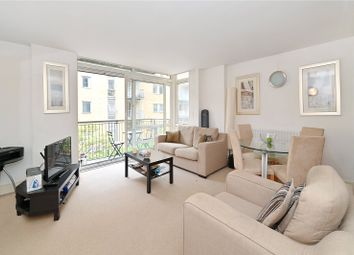 Lowry House, Cassilis Road, London E14. 1 bed flat