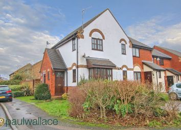 Thumbnail 1 bed property to rent in Hollybush Way, Cheshunt, Waltham Cross