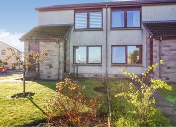 Thumbnail 1 bed flat for sale in Balnafettack Crescent, Inverness