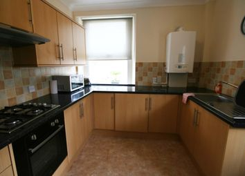 Thumbnail 2 bedroom property to rent in Mildmay Street, City Centre, Plymouth