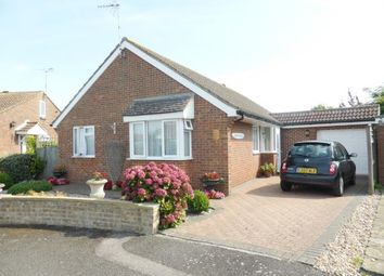 Thumbnail 3 bed bungalow for sale in Beechwood Close, St. Marys Bay, Romney Marsh