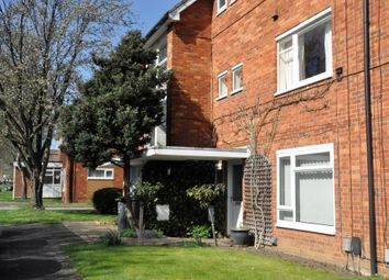 Thumbnail 3 bed maisonette for sale in Southend Close, Stevenage