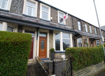 Thumbnail 3 bed terraced house for sale in Albion Street, Burnley
